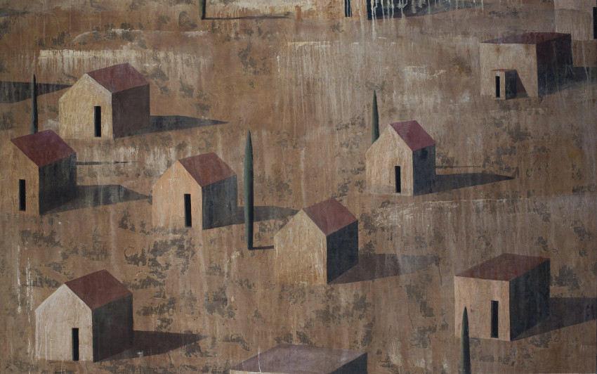 Ramon Enrich - Allup, 2015