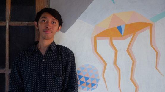 Rangga RJP - portrait