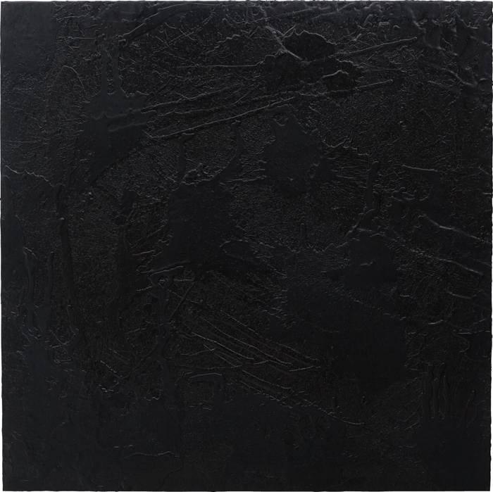Rashid Johnson-Cosmic Slop-2011