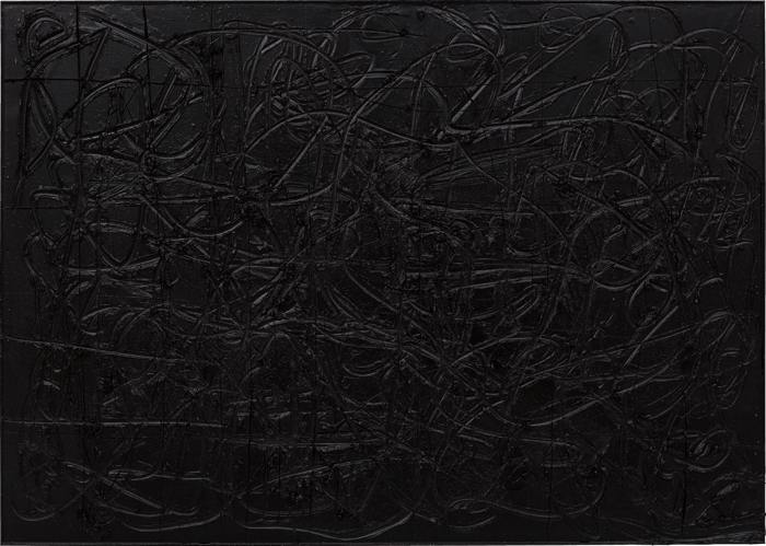 Rashid Johnson-Deliver-2013
