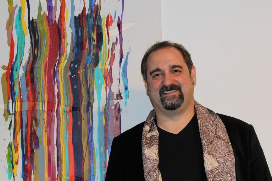 Christophe Gausparro Raul de la Torre