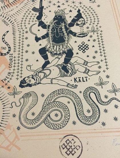 Ravi Zupa at Black Book Gallery
