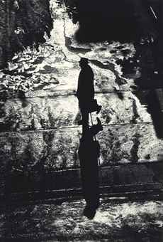 Ray Metzker-Philadelphia-1964