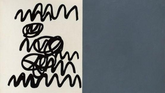 Raymond Hendler - Marks of the Renaissance, 1976 (detail)