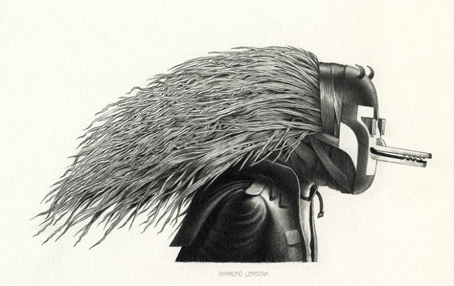 Raymond Lemstra - Snout