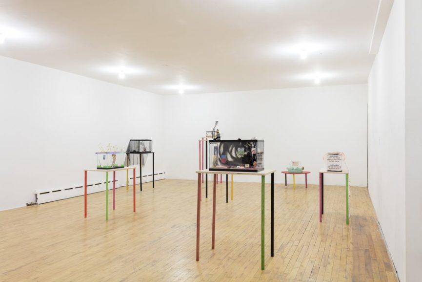 the bogart exhibition