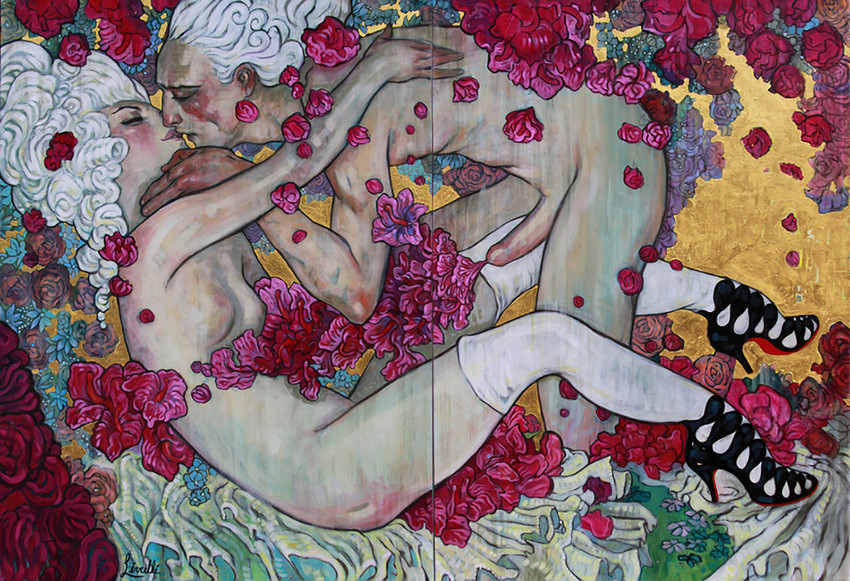 Rebecca Leveille Guay - Flowers