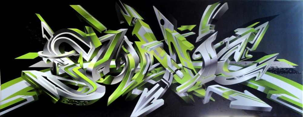 REDL-Supersonic-2012