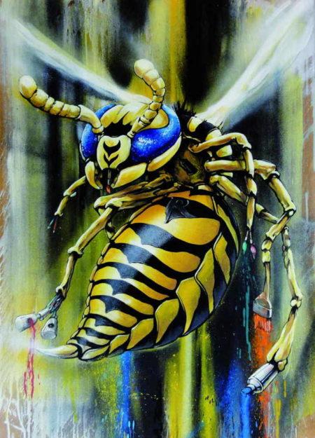 REDL-Wasp-2011