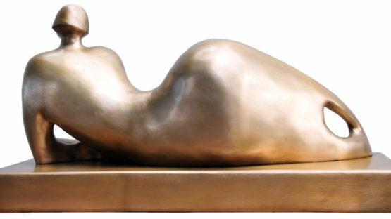 Regina Porten - Untitled, from Bodyscape series