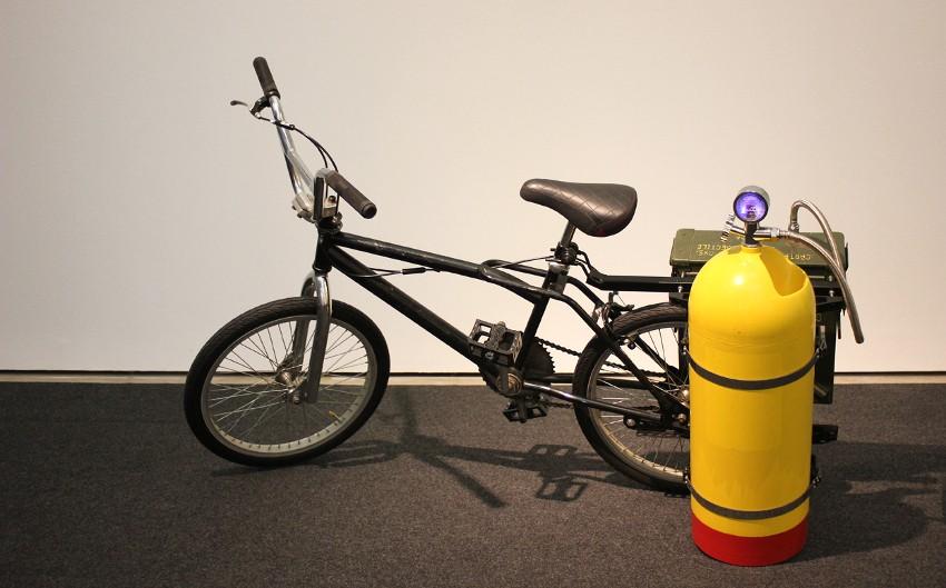 Boomtube Bike