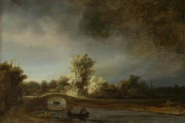 The Most Iconic Rembrandt Paintings to Go On View at Rijksmuseum!