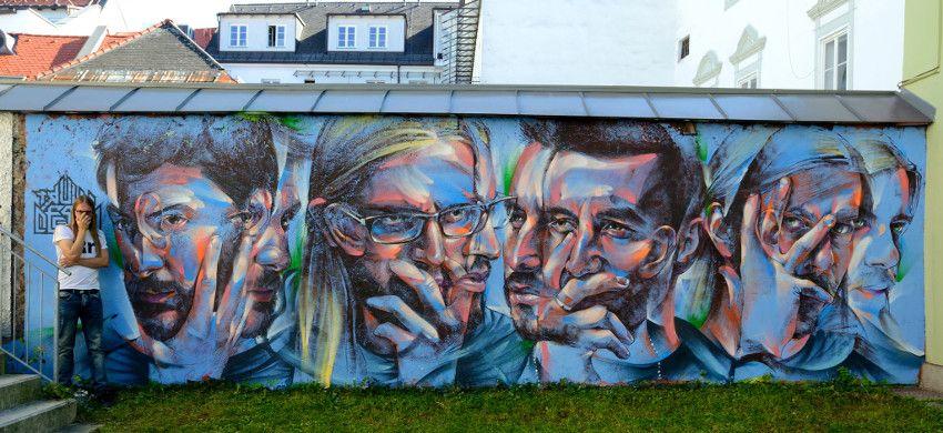 Rems 182 - Truly Design - TD - Klagenfurt, Austria - 2012
