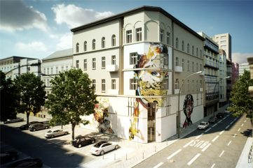 The Urban Nation Museum for Urban Contemporary Art to Open in Berlin