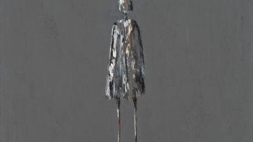 René Romero Schuler - Sylvie (detail), 2019