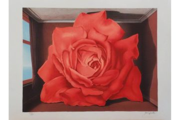 Let Your Collection Blossom with These Flower Artworks