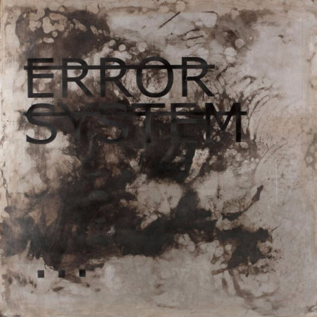 Rero-Error System-2012