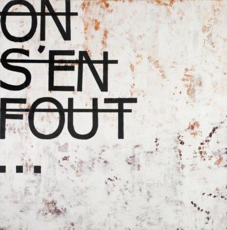 Rero-On S'En Fout-2012