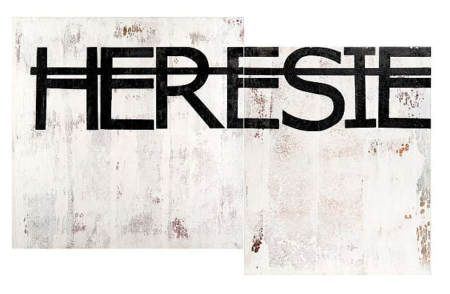 Rero-Sans Titre (Heresie)-2012