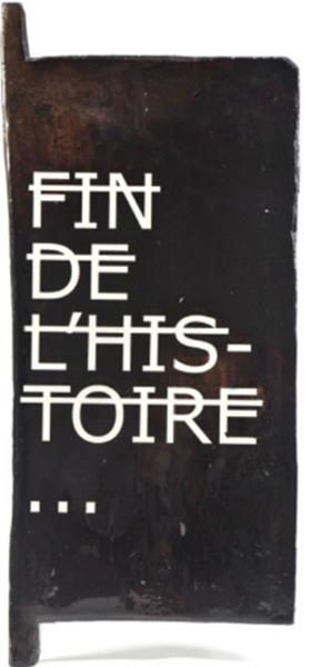 Rero-Sans Titre (Fin De L'histoire)-2012