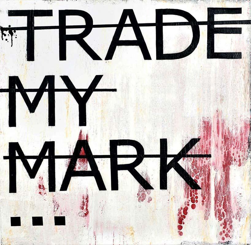 Rero-Trade My Mark-2010