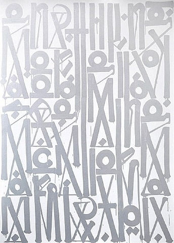 Retna-End of the Line-2013