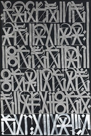 Retna-Sacrament of Life-2011