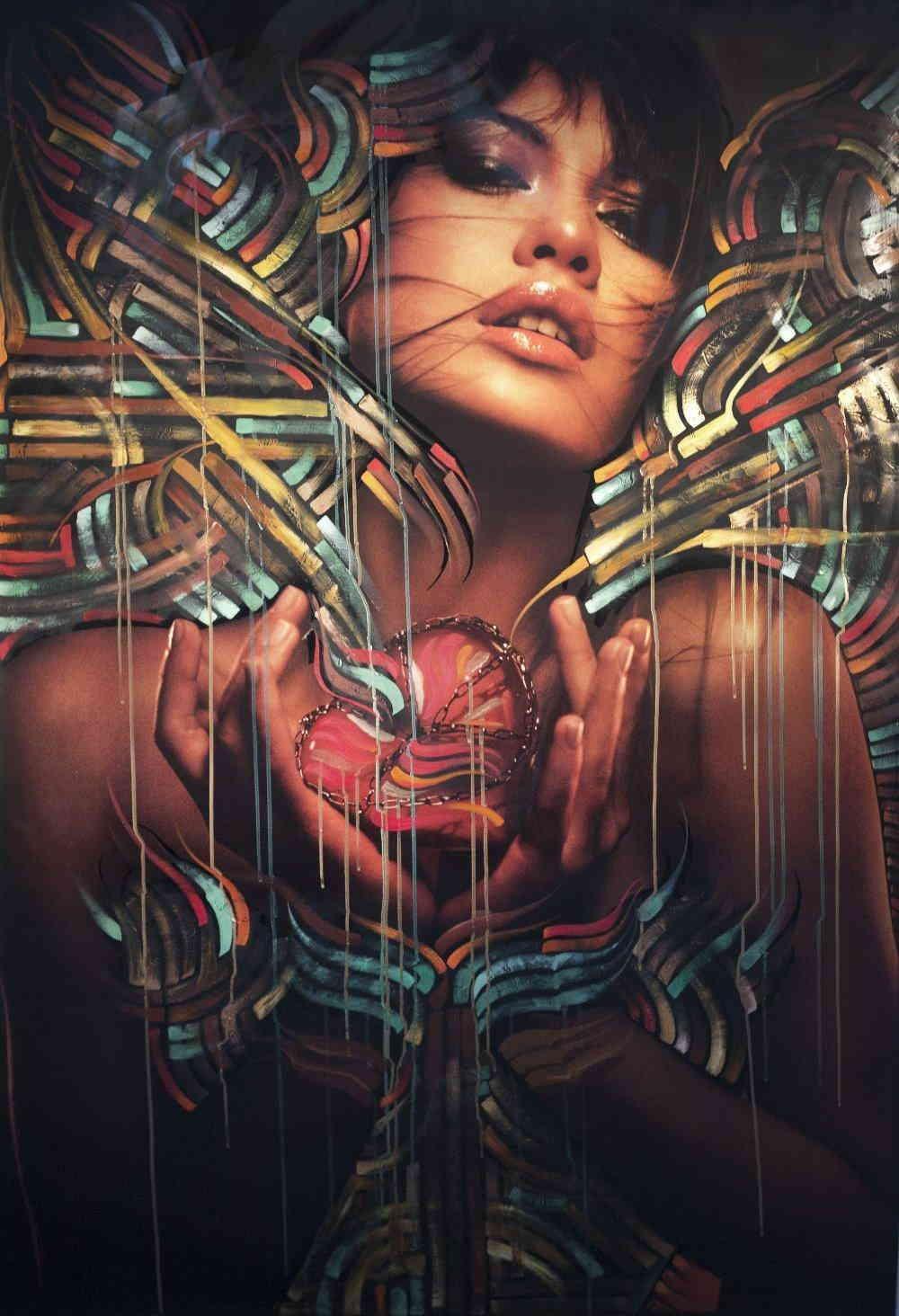 Retna-Scarlet Heart-2009