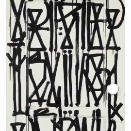 Retna-Untitled (Rockin It Sucker)-2010