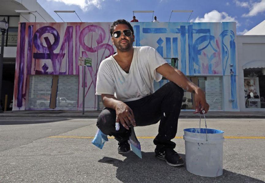 wealthiest street artists