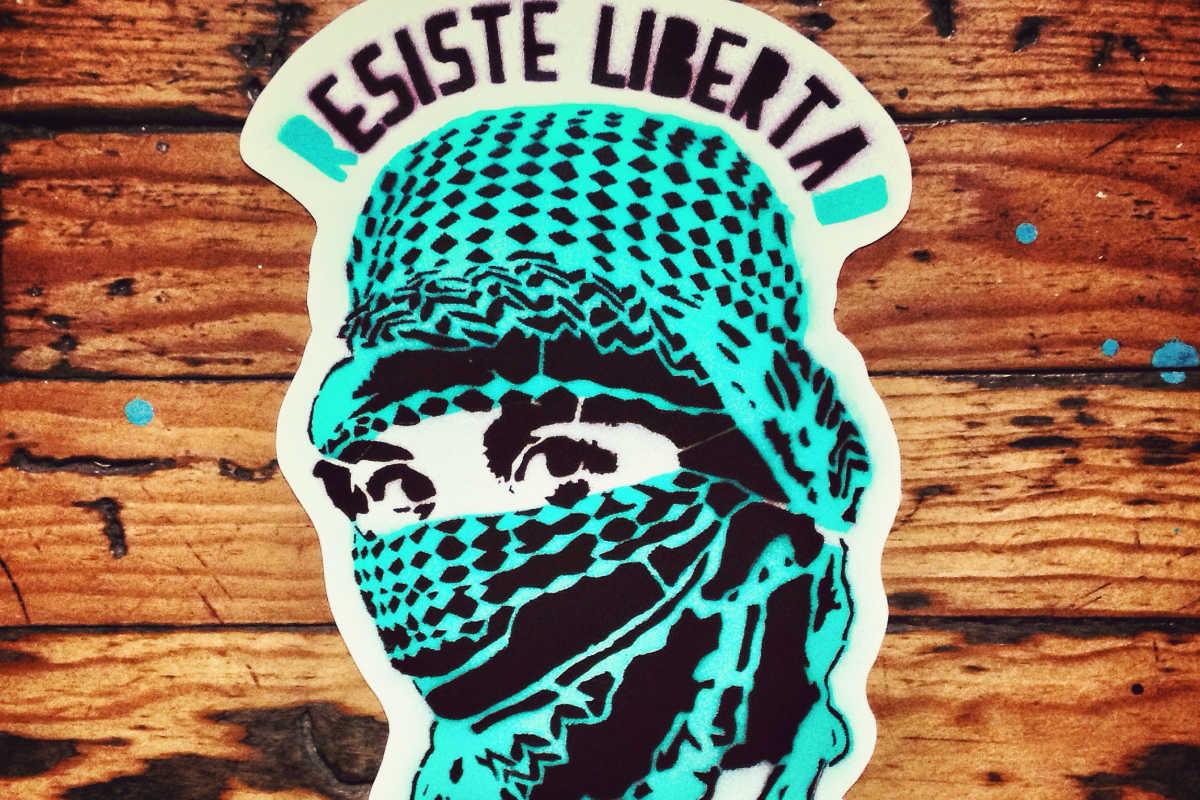 Rexiste - Resiste Libertad