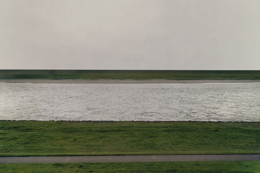 Andreas Gursky modern düsseldorf exhibitions 1955 contact 2016