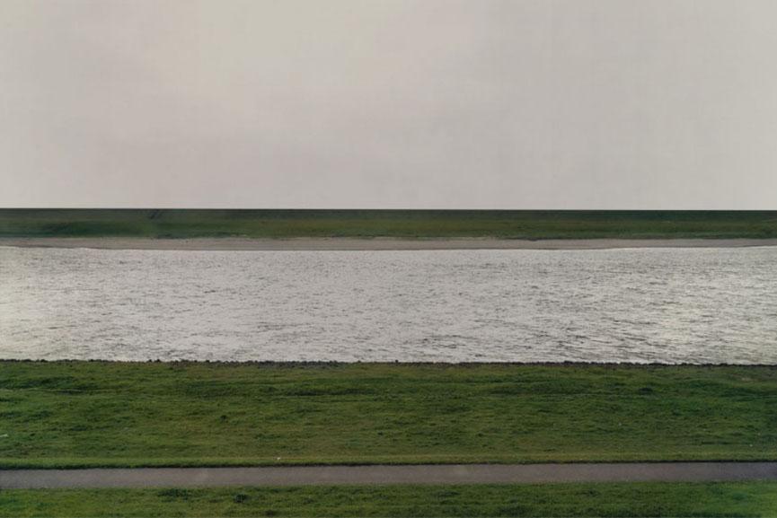 Andreas Gursky modern düsseldorf exhibitions 1955 contact 2016