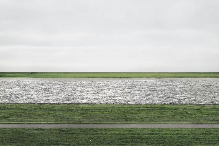 Andreas Gursky düsseldorf exhibitions 1955 modern contact 2016