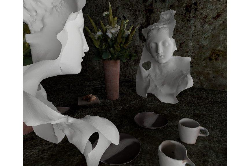 Rhonda Holberton - Still Life