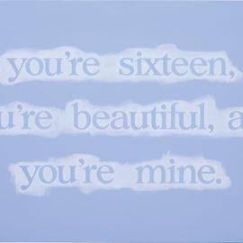 Ricci Albenda-You're Sixteen, You're Beautiful and You're Mine-2010