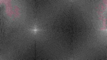 Richard Anuszkiewicz - Convex & Concave