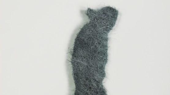 Richard Artschwager - Untitled, 1998 (detail)