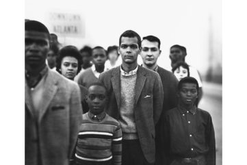 America of the '60s through the Lens of Richard Avedon and the Words of James Baldwin