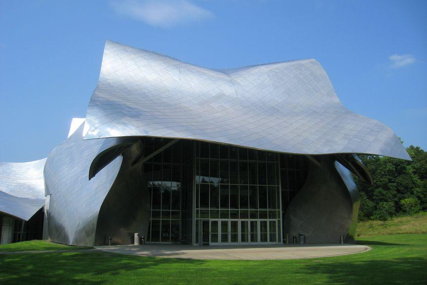 Richard B. Fisher Center
