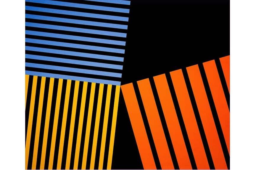 Richard Caldicott - Untitled (14), 2013