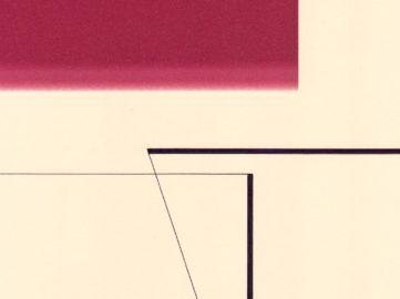 Richard Caldicott - Untitled, 2014 (Id.383) (detail), 2014