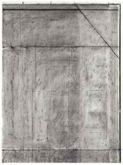 Richard Diebenkorn-Untitled-1977