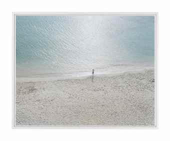 Richard Misrach-Untitled, #213-04 from On the Beach-2004