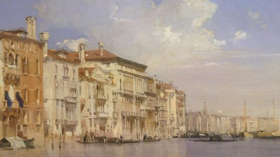 Richard Parkes Bonington