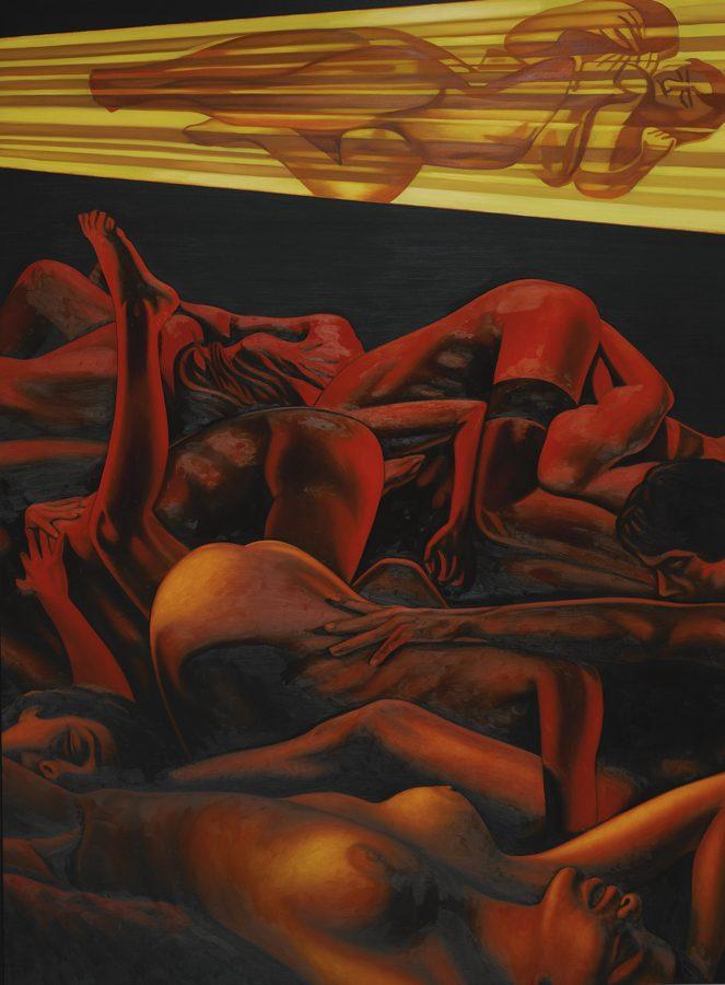 Richard Phillips-Commune-2005