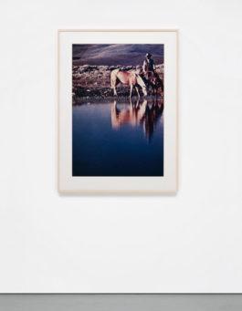 Richard Prince-Untitled (Cowboy)-1986
