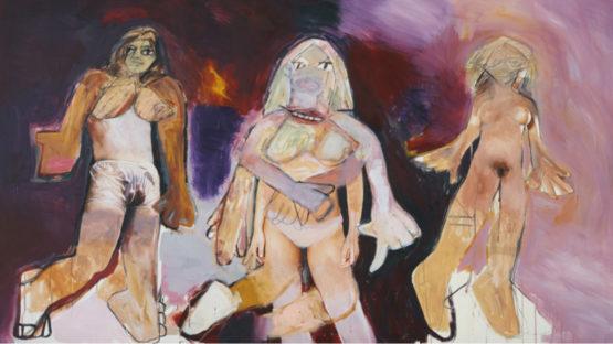 Contemporary Art Evening Sale