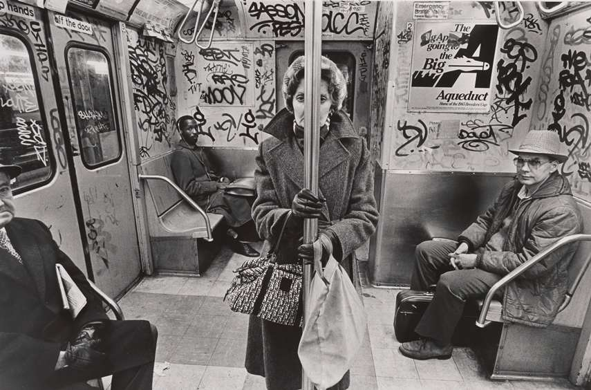 Richard Sandler - CC Train