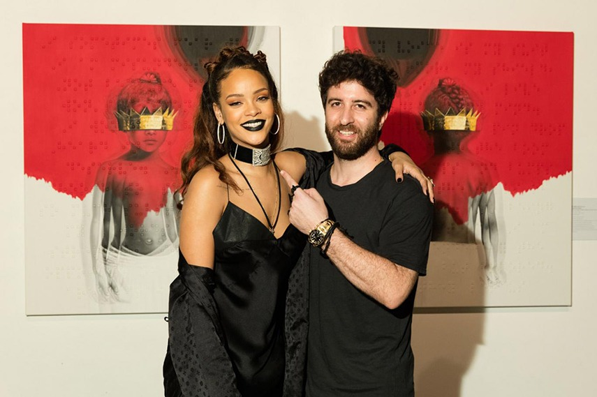 Rihanna oct october 2015 music privacy title policy twitter instagram (2)